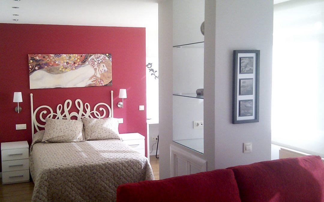 Arquitectura Interior en vivienda