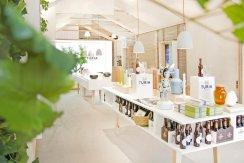 Arquitectura Interior en locales