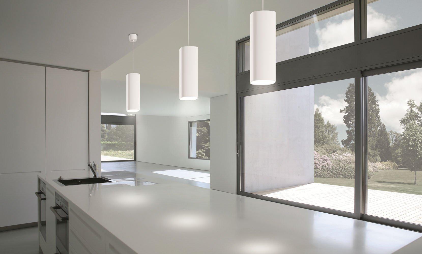 Iluminacion decorativa interiores latest iluminacin - Iluminacion de interiores ...