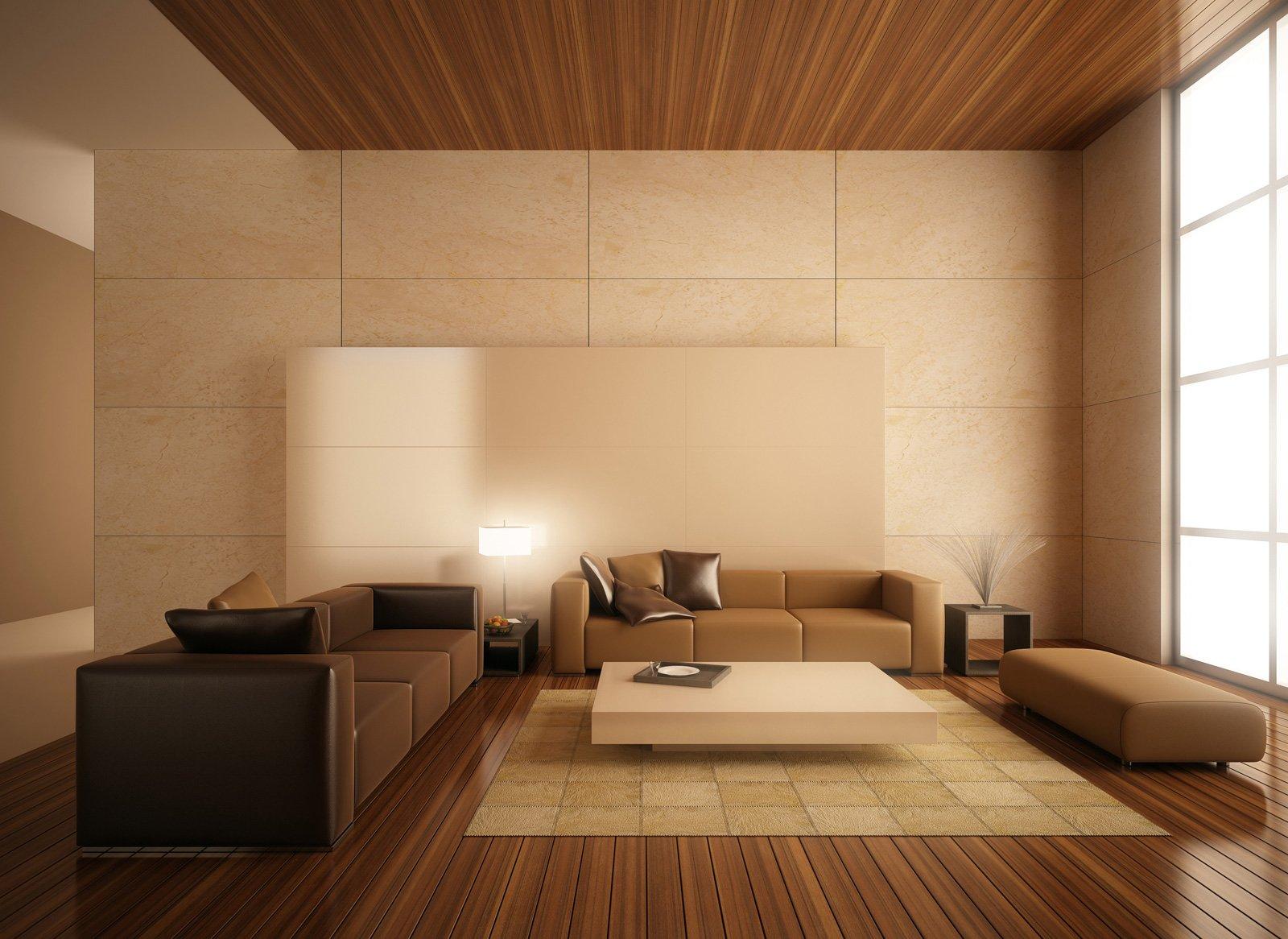 Los techos pueden ser decorativos llorente arquitectura - Techos decorativos de madera ...