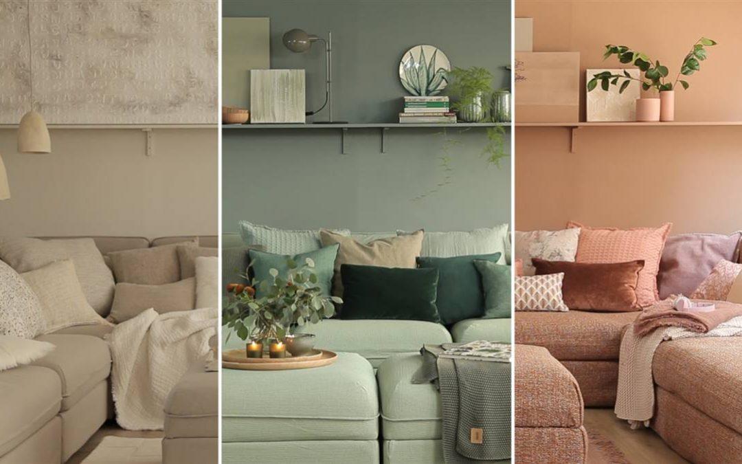 5 Formas Clásicas de Combinar Colores