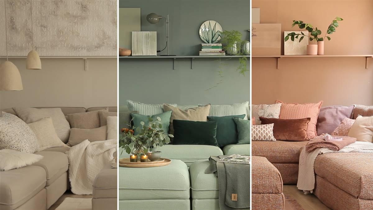5 Formas Clasicas De Combinar Colores Llorente Arquitectura Interior